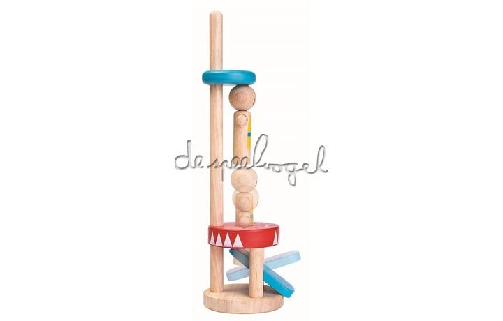5361 Springende acrobaat