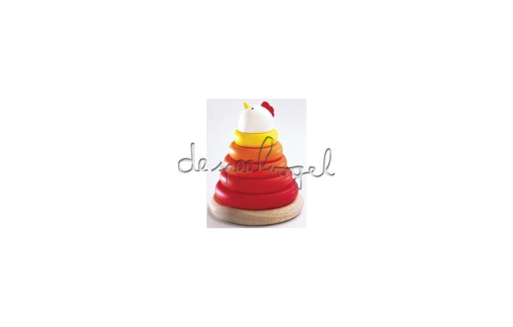 DJ06303 steekspel Cachempil