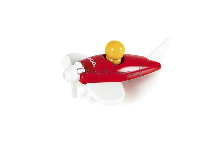 30205 mini vliegtuig