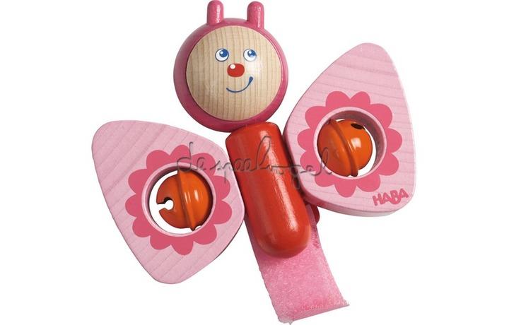 301958 Buggy-speelfiguur Vlinder