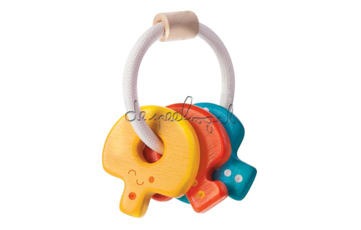 5217 Baby Sleutels Rammelaar