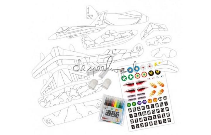 1004705 Activity Pack - Glider Planes