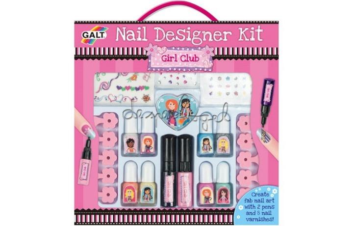 1004357 Nail Designer Kit