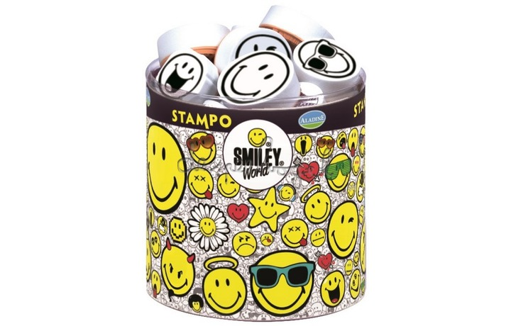 3201 STAMPO SMILEY