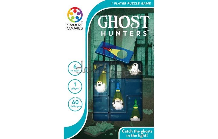 SG 433 Ghost Hunters