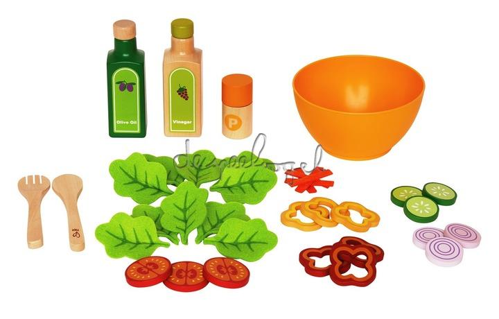 E3116 Garden Salade