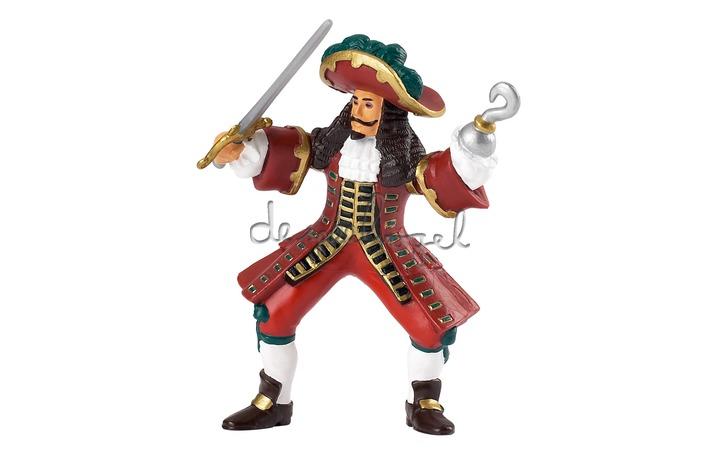 39420 Kapitein van de Piraten