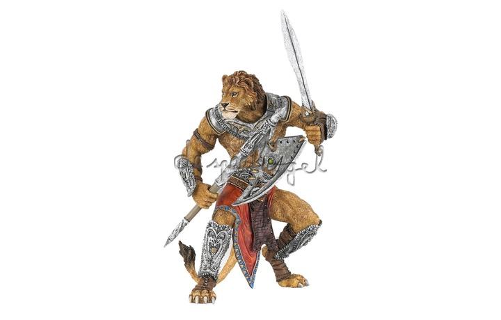 38945 Mutant Leeuw