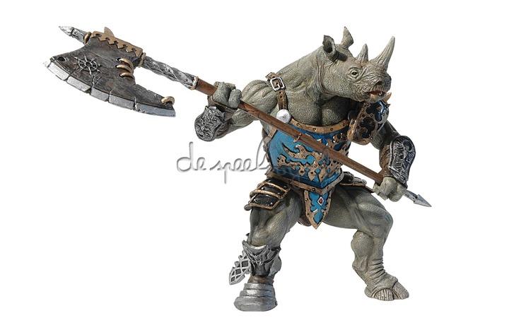 38946 Mutant Rhino