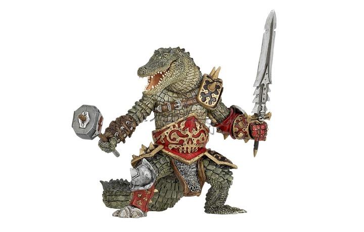 38955 Mutant Krokodil