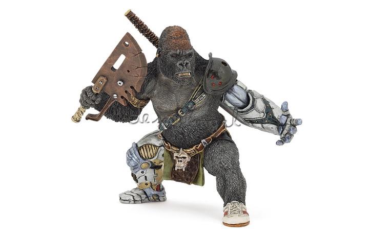 38974 Mutant Gorilla