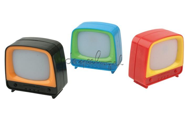 mini tv, dinosaurus