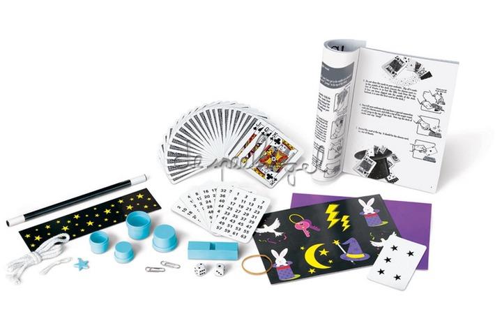 5603215 4MKidzlabs:MagicKit