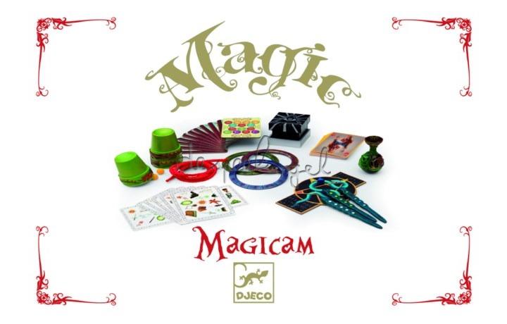 DJ09966 Magicam