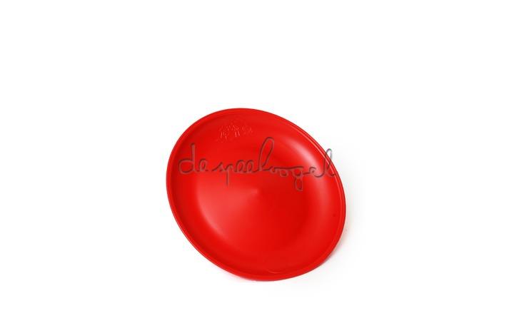 Chinees bord rood