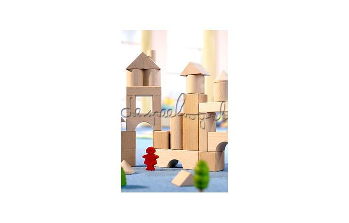 1071 houten blokken