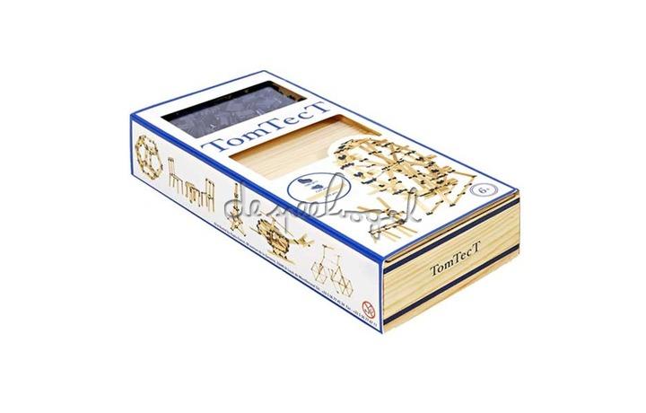 Tomtect, 420-delig (verpakt in kist)
