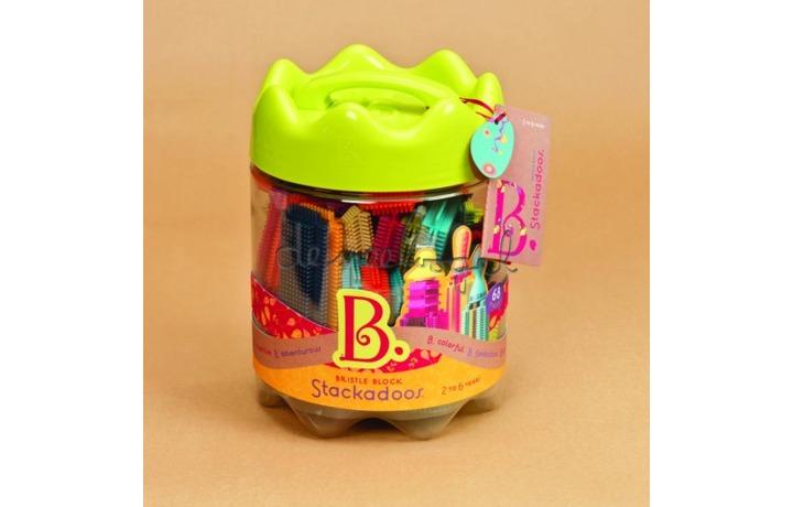 BX 1175 Bristle  Stackadoos