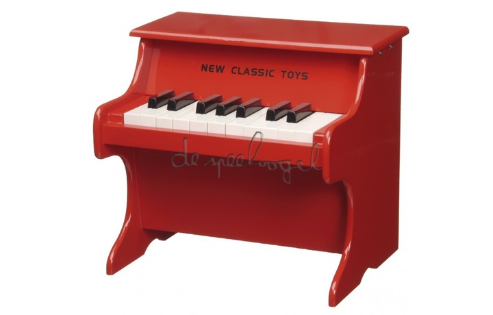 0155 piano rood
