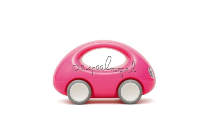 5010356 Kid O: Go CAR roze