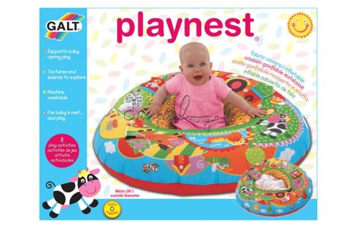 1004057 Playnest - Boerderij