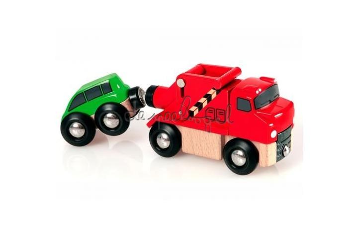 33528 takelwagen
