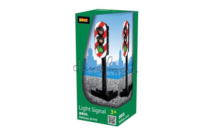 33743 Rood Licht