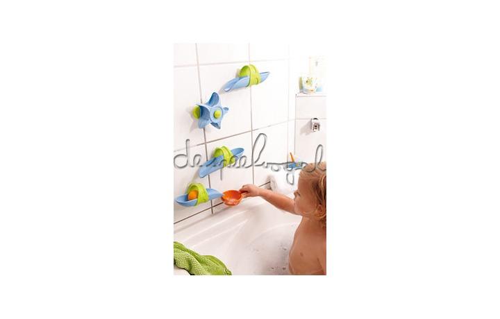 6699 Knikkerbaan voor in bad