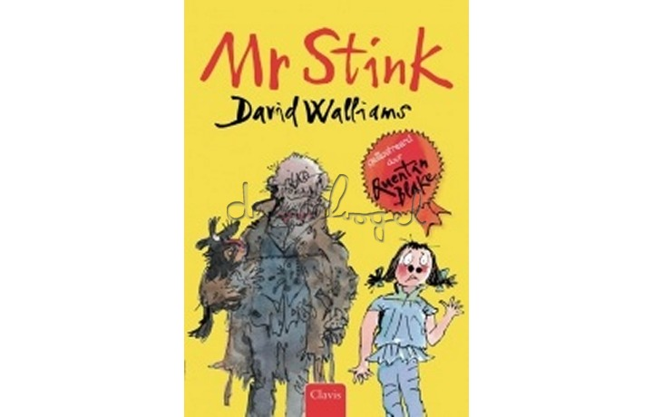 Mr. Stink / David Walliams