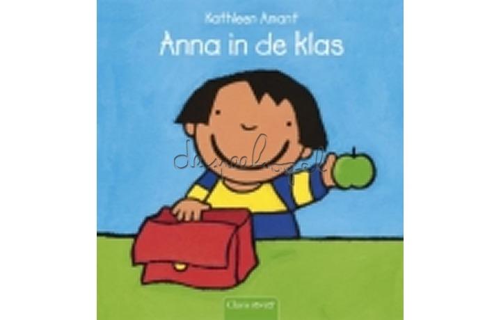 Anna in de klas /Amant, K.
