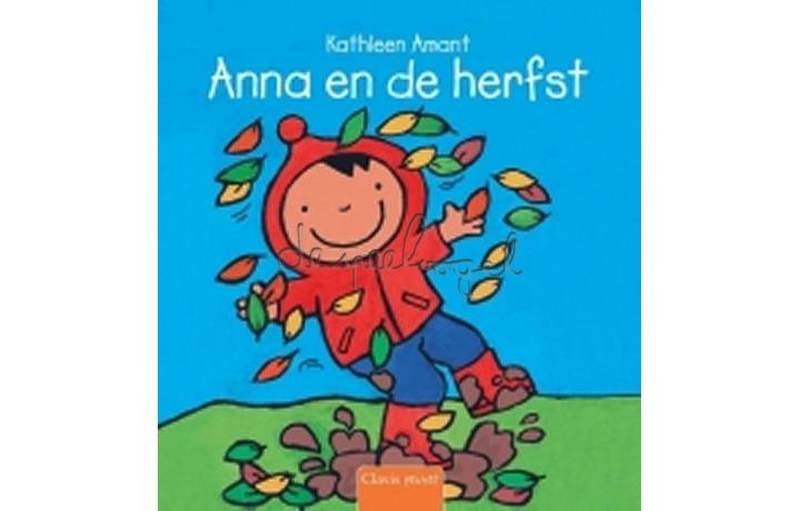 Anna En De Herfst / Amant