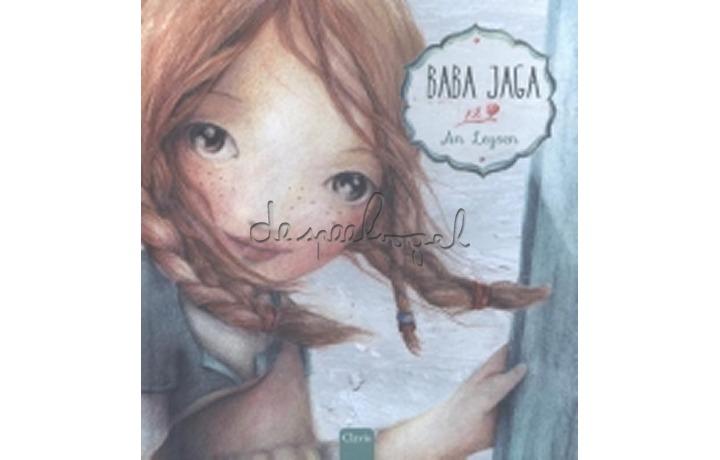 Baba Jaga/ Leysen, A.