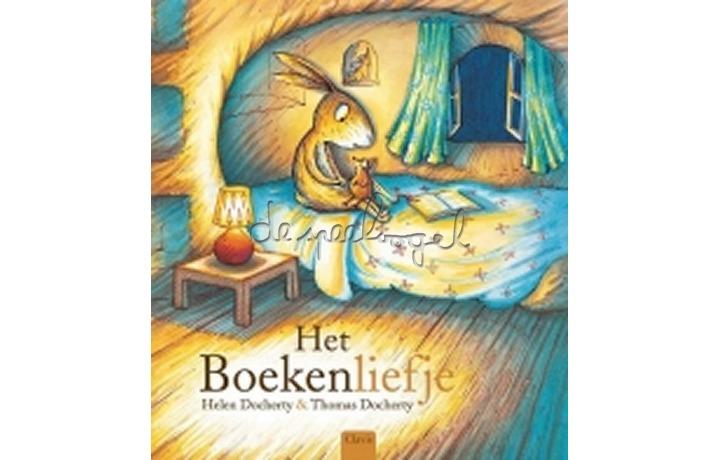 Boekenliefje / Docherty