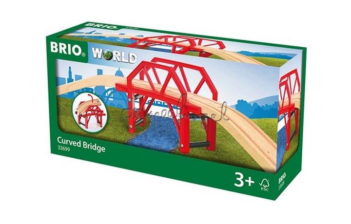33699 Gedraaide brug
