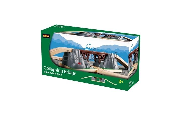 33391 instortende brug