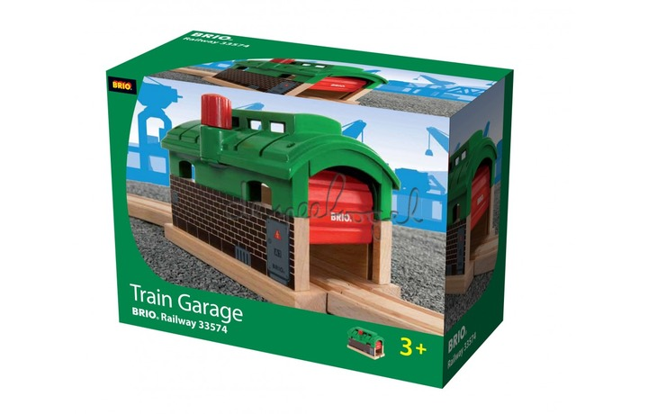33574 tunnel garage