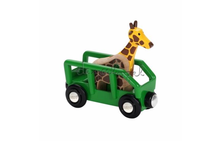 33724 Giraffewagon
