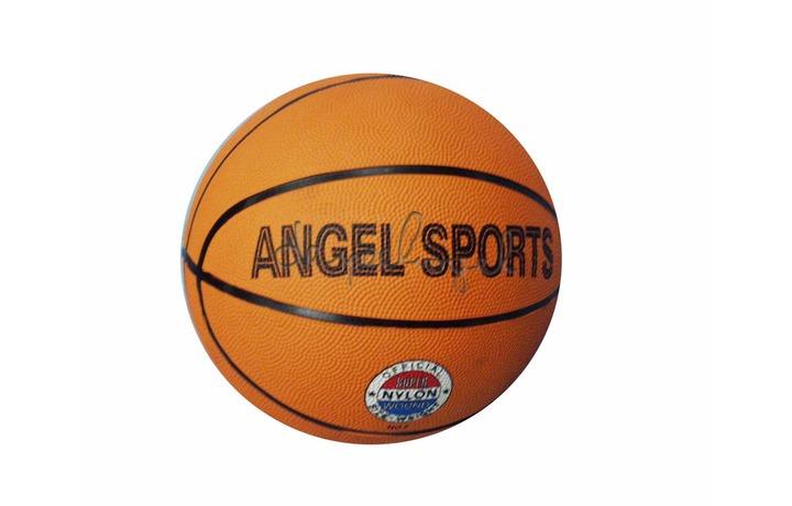 724008 Basketbal 650 gram, maat 7