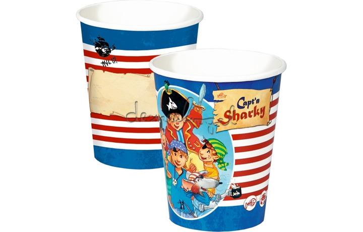 13252 Partybeker Capt'n Sharky