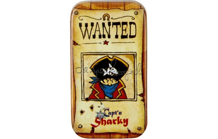 13328 Klikker Capt'n Sharky