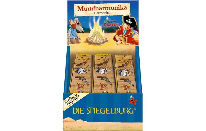 13452 Mondharmonica Capt'n Sharky