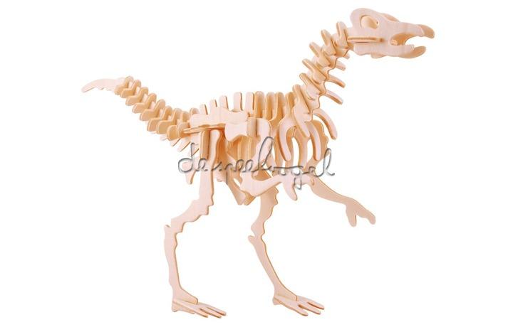 473155 Gepetto's Ornithomimus