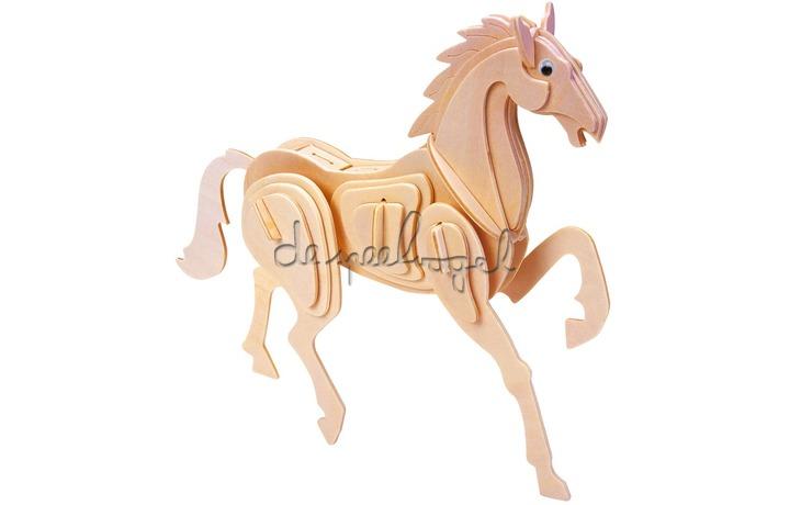 473164 Gepetto's Paard