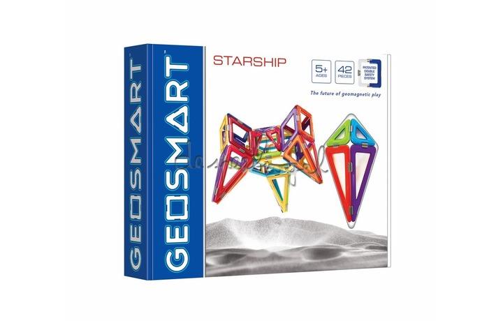 GEO 300 GeoSmart Starship - 42 st