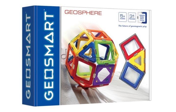 GEO 210 GeoSmart GeoSphere - 30 st