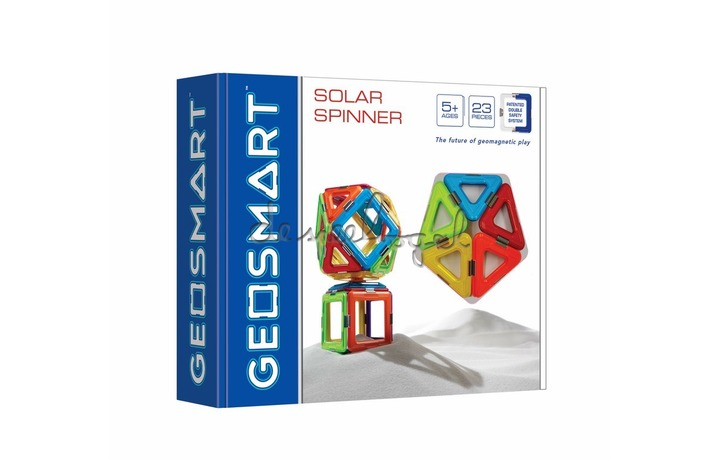 GEO 200 GeoSmart Solar Spinner - 23 st