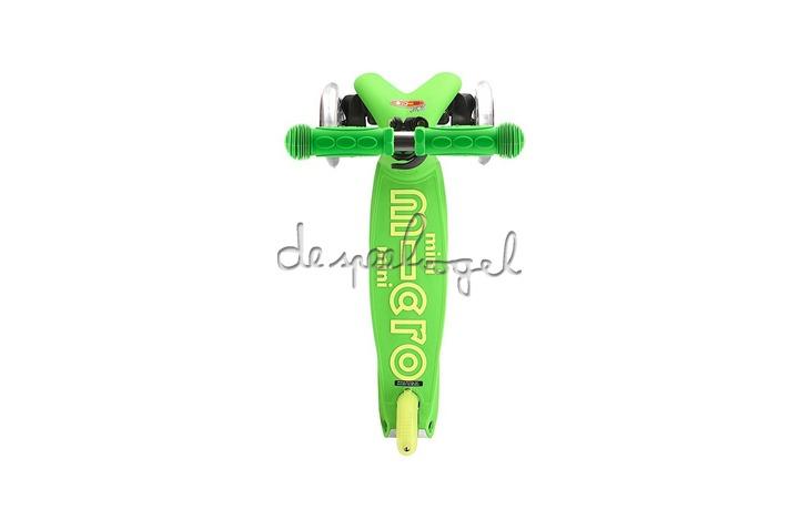 Mini Micro Groen DELUXE MMD002
