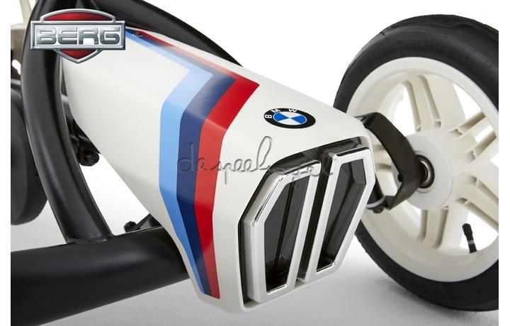 24.21.64.00 BMW Street Racer Buddy