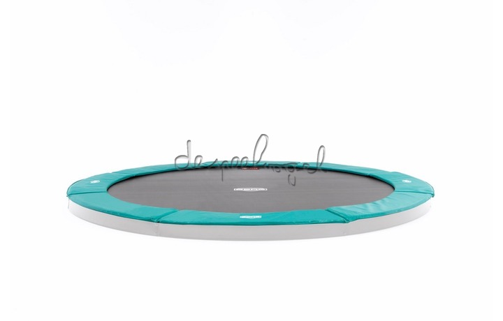 BERG FlatGround 330/380/430 /Op bestelling