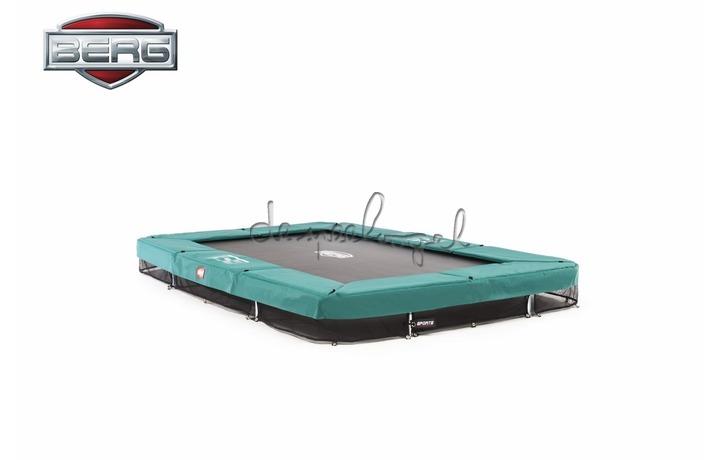 Berg Trampoline Sport 180/240/270/300/330/380/430 /Op bestelling